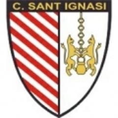 Sant Ignasi D