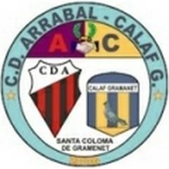 Arrabal-Calaf Gramanet B