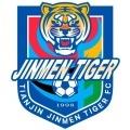 >Tianjin Tigers