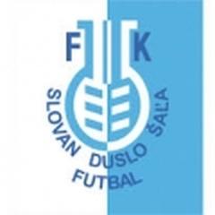Slovan Duslo Sala