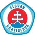 >Slovan Bratislava II