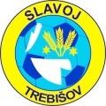 >Slavoj Trebišov