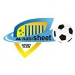 Al-Nabi Shayth