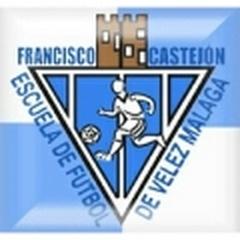 Francisco Castejon EF B