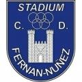 C.D. Stadium