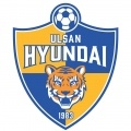 >Ulsan Hyundai