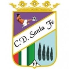 CD Santa Fe B