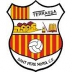 Sant Pere Nord A