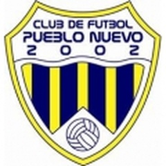 Pueblo Nuevo-2002 A