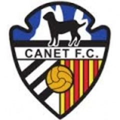 Canet A