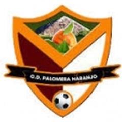 Cultural Palomera-Naranjo