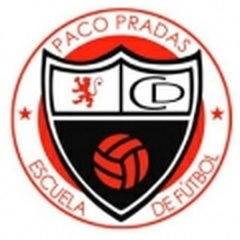 Paco Pradas CD B