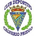 Calvario-Priego CF A