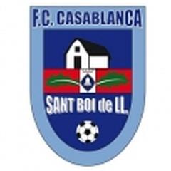 Casablanca A