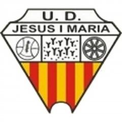 Jesus Y Maria A