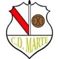 Marte CD