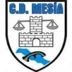 Mesia CD