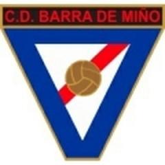Barra de Miño