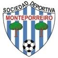 Monteporreiro SD
