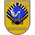 >Sanxenxo