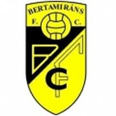 Bertamirans CF