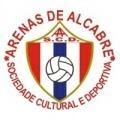 Arenas Alcabre B