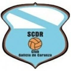 Galicia de Caranza