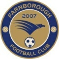 Escudo Farnborough