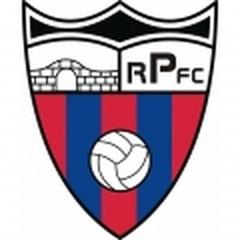EDVM Pereiro CF