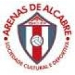 Arenas de Alcabre