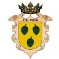 Pina CD