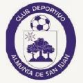 Almunia San Juan