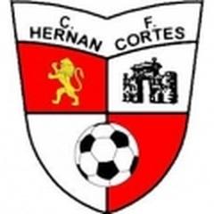 Hernan Cortes Junquera