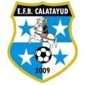 Calatayud EFB Sub 19