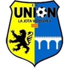 Union La Jota Vadorrey CD