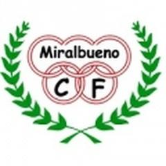 Miralbueno CD