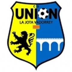 Union La Jota Vadorrey CD D