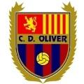 Oliver CD
