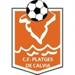 CF Platges de Calvia A