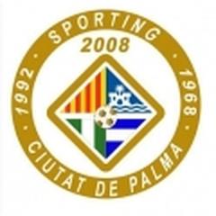 Sporting Ciutat de Palma A