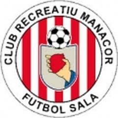 Recreativo Manacor Futbol S