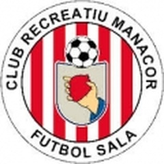 Recreativo Manacor Futbol S