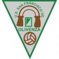 San Francisco de Olivenza