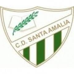 Iberitos Santa Amalia A