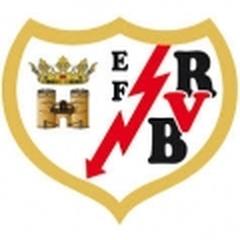 Rayo Vallecano de Badajoz A