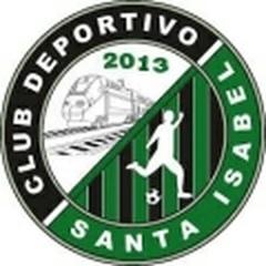 Santa Isabel 2013 A