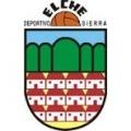 Elche Sierra