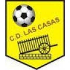 Las Casas CD