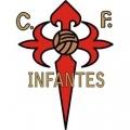 Infantes CF