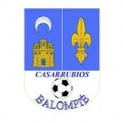 Casarrubios Balompie